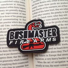 New Bushmaster Firearms USA AIRSOFT MILITARY TACTICAL PVC RUBBER PATCH