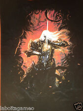 TEE-SHIRT CASTLEVANIA LORDS OF SHADOW: MIRROR OF FATE - TAILLE M - NINTENDO 3DS
