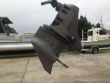 volvo penta Sx complete upper and lower unit Outdrive