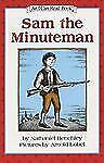 Sam the Minuteman (An I Can Read Book, Level 3)-ExLibrary