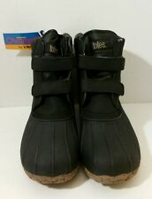 TOTES CHROMATICS BOOTS THERMOLITE INSOLE  MENS SZ 11M NEW