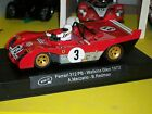 1:32 SLOT CAR SLOT.IT FERRARI 312 PB WATKINS GLEN 1972 REDMAN SUPER NICE