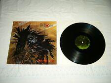 Protector --- very rare original 1989 urm the Mad LP!!! Carcass