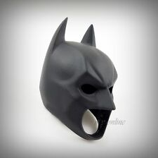 Hot Toys Batman The Dark Knight Rises CATWOMAN Figure 1/6 BATMAN MASK