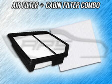AIR FILTER CABIN FILTER COMBO FOR 2006 2007 2008 2009 2010 2011 HONDA CIVIC 1.8L