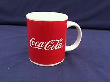 2003 Coca-Cola Mug Gibson Made in China Dishwasher Microware Safe Good Condition
