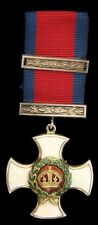 WW1 BRITISH DISTINGUISHED SERVICE ORDER MEDAL ORIGINAL
