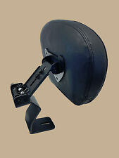 Adjustable Driver's Backrest for 2000-up Kawasaki Vulcan VN1500 Classic Nomad