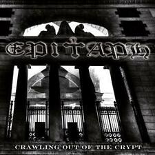 Epitaph - Crawling Out of the Crypt