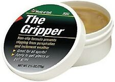 The GRIPPER Non-Slip Sports Grip Anti-Perspirant for Golf or any Sport---new