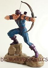 "HARD HERO HAWKEYE 15"" STATUE MAQUETTE /1000 MIB!! AVENGERS MOVIE Bust Figure TOY"