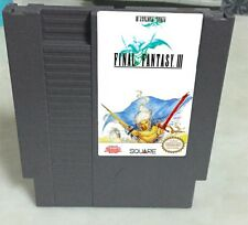 Final Fantasy 3 nes game english