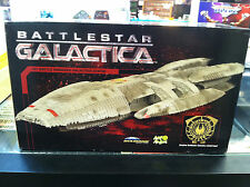 "Battlestar Galactica 16"" ship statue (Battle Damaged)  Diamond Select Art Asylum"