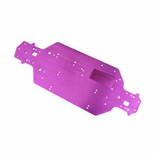 03001 Metal Chassis 03602 For HSP RC 1/10 Drift Car Electric Flying Fish UP Part