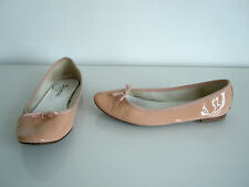 "BALLERINES ""REPETTO"" - P38 - TBE"