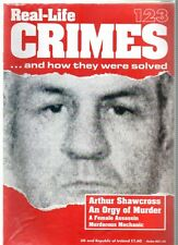 Real-Life Crimes Magazine - Part 123