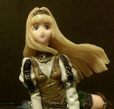 RARE Square Enix Valkyrie Profile Trading Arts Alicia SP Secret Figure