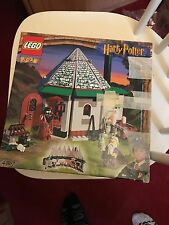 LEGO Harry Potter Hagrid's Hut (4707)
