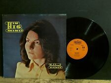 MILDRED RAINEY  In His Mind  LP   Folk Xian Jesus  1st record  VERY RARE !!