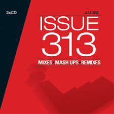 Mastermix Issue 313 - July 2012