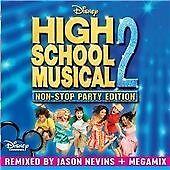 High School Musical 2: Non-Stop Dance Party, The Cast Of High School Musical, Ve
