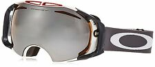 New OAKLEY AIRBRAKE SNOW USOT Olympic w/ Black Iridium Persimmon OO7037-38 022