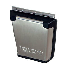 Igloo Cooler Stainless Steel Metal Latch & Post Replacement Part Ice Chest