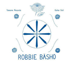 Robbie Basho - The Seal Of The Blue Lotus 180G LP REISSUE NEW folk guitar