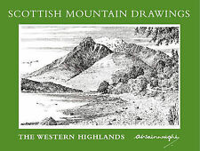 Scottish Mountain Drawings: The Western Highlands by Alfred Wainwright...
