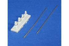 PANZER ART RE35-181 1/35 German 2m standard antenna set