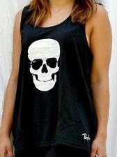 T shirt maglietta canotta Ray Ban occhiale da sole nera taglia L 3025 goccia