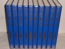 Review of Reviews Co. Ed. of 1911 PHOTOGRAPHIC HISTORY OF THE CIVIL WAR 10 vols