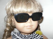 Doll Clothes American Fashion Sunglasses #2   for18 inch Girl Dolls
