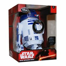 STAR WARS INTERACTIVE talking R2-D2 brand new boxed sealed