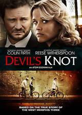 Devils Knot (DVD, 2014)