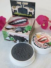 25g Activated Bamboo Charcoal Toothpaste Tooth Powder Odor Whitening Breath Mint