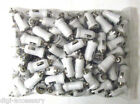 New 100 X USB Car Charger white Adapter for Apple iPhone 4S 4 3GS 3 iPod Touch