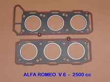 ALFA ROMEO GTV 155 75 90 V6 JOINT DE CULASSE HEAD GASKETS SET ZYL-KOPF DICHTUNG