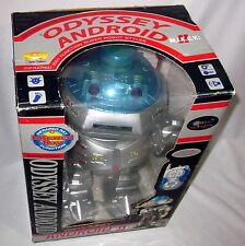 M.I.K.E.Y. ROBOT INFRARED RAY ODYSSEY ANDROID 2006