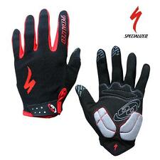 GUANTES CICLISMO GEL  ESPECIALIZED BICI BICICLETA BIKE BTT MOVIL MTB MBX-M L XL