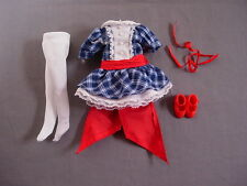 """TONNER PATSYETTE SUMMER PARTY OUTFIT FOR 8"""" BETSY MCCALL AND ANN ESTELLE"""