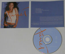 Janet Jackson - Someone To Call My Lover (Single Edit/Remixes) - Promo CD Single