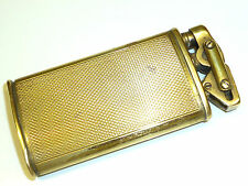 KW (KARL WIEDEN) SEMI-AUTOMATIC POCKET PETROL LIGHTER - 1937 - MADE IN GERMANY