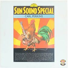 Sun Sound Special  Carl Perkins