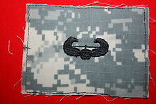 US ARMY AIR ASSAULT GUNSHIP WING BADGE ACU AFGHANISTAN CLOTH AIRSOFT PAINTBALL