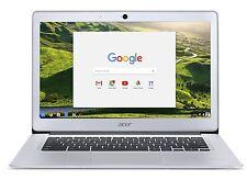 Acer Chromebook 14 CB3-431-C6UD N3160 4GB/32GB eMMC 14 Zoll FHD