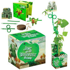 Jack and the Beanstalk Garden Toysmith Creative Outdoor Gift Camp Toy 4288 Plant