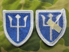 PATCH 97 th INFANTRY DIVISION US PERIODE VIETNAM