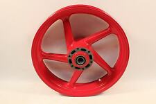 Ducati 996RS 999RS 1098RS Marvic Forged Magnesium Front Wheel 16.5 x 3.5 #2