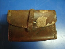 BROWNING BAR POUCH 1943 DATED